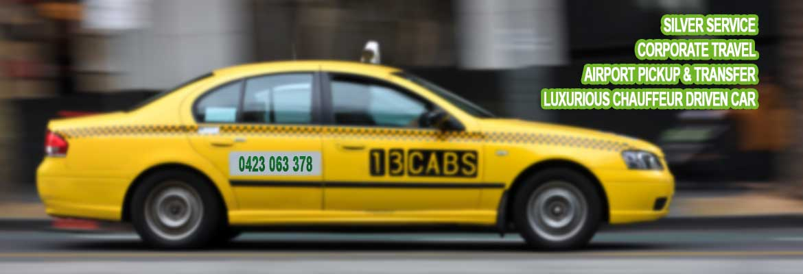 South Eastern Cabs
